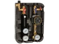 Grup Pompare dubluTacosol ZR - HE ( High Efficiency ) 4 - 16 L / minut