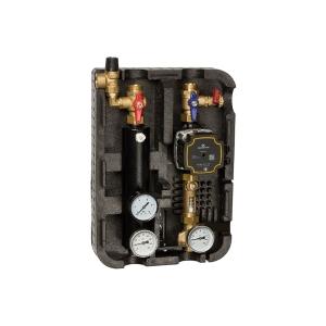 Grup Pompare  dubluTacosol ZR - HE ( High Efficiency ) 1.5 - 6 L / minut