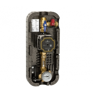 Grup Pompare Tacosol ER - HE ( High Efficiency ) 1.5 - 6 L / minut fara grup siguranta