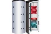 Boilere ACM si rezervoare de acumulare