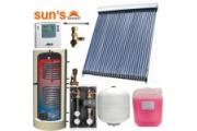 Pachete panouri solare pentru  CASA VERDE