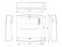 Automatizare instalatie solara STECA A603 mc + PWM