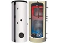 Boiler solar cu 2 serpentine Austria Email HT ERMR - 200 L
