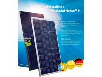 Panou fotovoltaic policristalin de 260 W