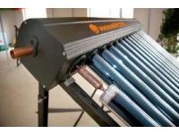Panou solar presurizat Westech cu 30 tuburi WT-B58/1800A-30