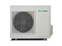 Pompa de caldura aer apa - 10 kW  CHOFU (JAPAN ) DC Inverter, Clasa eficienta A++