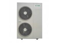 Pompa de caldura aer apa - 16 kW  CHOFU (JAPAN ) DC Inverter