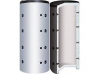 Puffer S-line 825 litri - Boiler tampon - EPS - cu izolatie exterioara  dtasabila inclusa