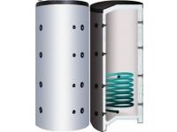 Puffer S-line cu o serpentina EPS‐1W 825 litri